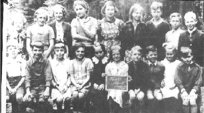 Hamlet school1938