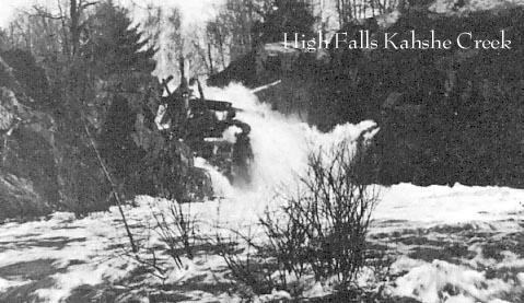 KahsheFalls