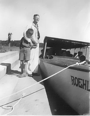 Roehlboat