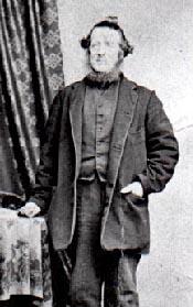 Thomas Stanton Senior