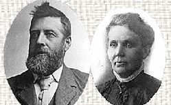 Thomas and Ellen Stanton