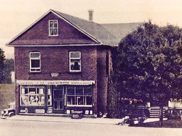 J.H. Jackson's General Store
