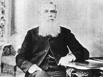 James H. Jackson